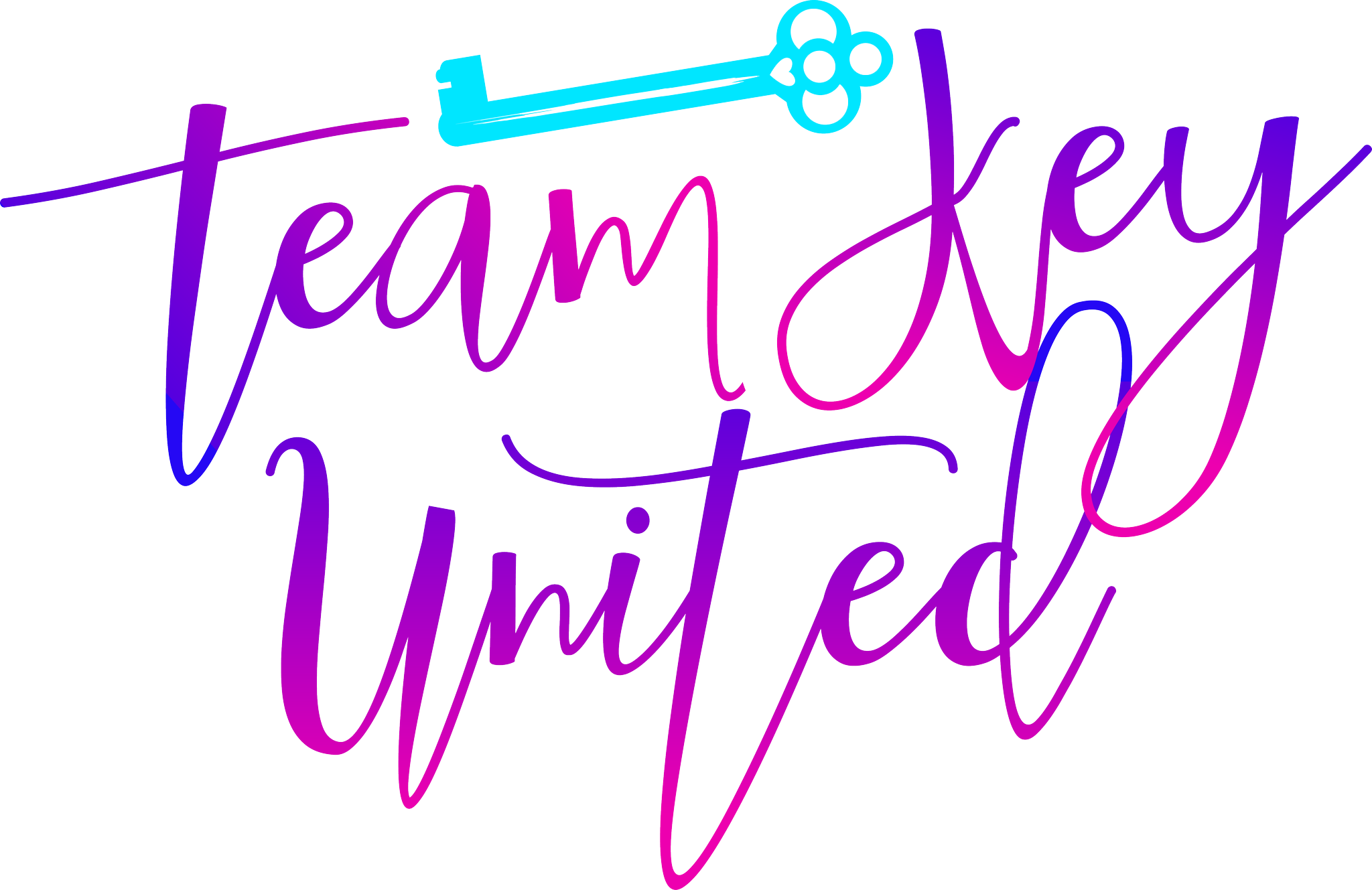 Team Key United